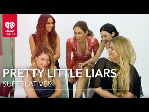 Pretty Little Liars Who Should Have Been A? | Superlatives