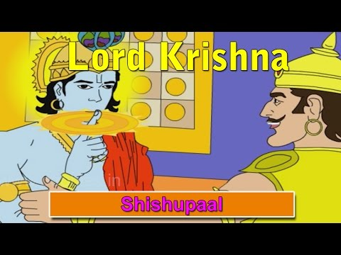 Video Shishupaal | Lord Krishna Stories in Hindi | Krishna & Asur Stories | Krishna & Balram Stories download in MP3, 3GP, MP4, WEBM, AVI, FLV January 2017