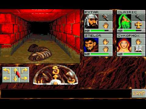 eye of the beholder amiga download