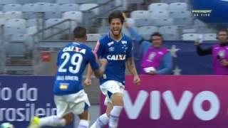 Cruzeiro 3 x 1 Palmeiras Melhores Momentos