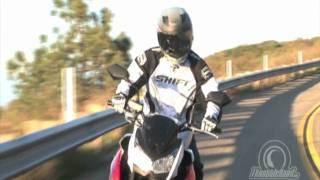 3. Review 2010 Kawasaki Z1000