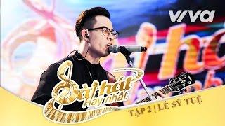 Download Lagu Lollipop Girl - Lê Sỹ Tuệ | Tập 2 | Sing My Song - Bài Hát Hay Nhất 2016 [Official] Mp3