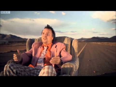 Comedian Doug Stanhope on TV Doctors and the American healthcare system
