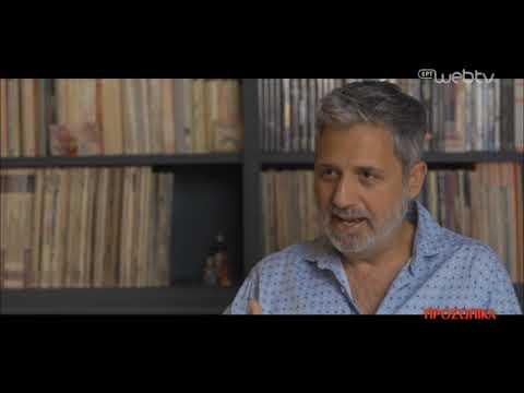 Ο σκηνοθέτης της «Ευτυχίας» για τον άνθρωπο πίσω από τον ρόλο   14/06/2020   ΕΡΤ