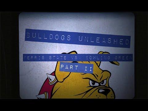 Unleashed 3: BGSU (Part II)