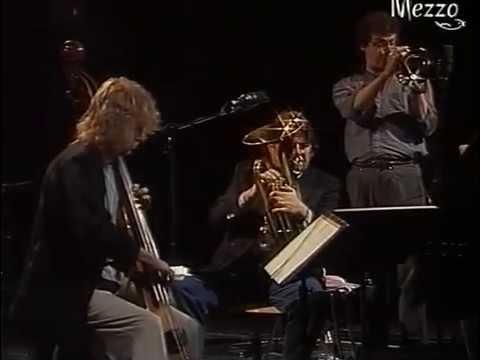 Eberhard Weber – Live in Theaterhaus, Stuttgart (1989)