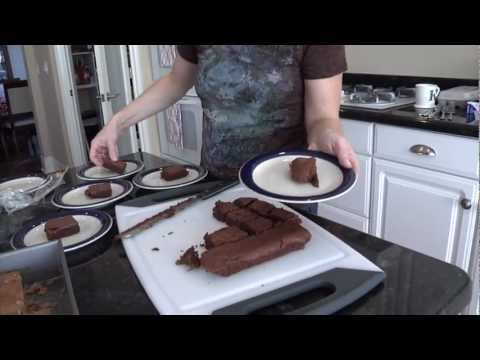 Healthier Holiday Foods | Gluten-Free Brownies