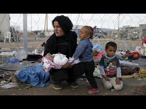 Ηνωμένα Έθνη: Οι μαζικές επαναπροωθήσεις μεταναστών αντιβαίνουν την ευρωπαική νομοθεσία