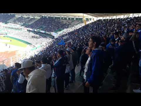 Talleres vs. Vélez Sarfield - Fecha 3 [RecibimienTo] - La Fiel - Talleres - Argentina - América del Sur