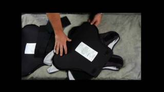 GAO: Information on Ballistic-Resistant Body Armor Wear and Tear