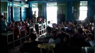 Đại Đức Thích Thiện Tánh: Những Bước Chân Từ Thiện 2011 Phần 15