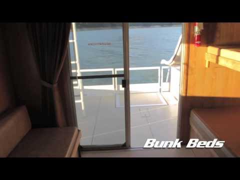 Executive Houseboat
