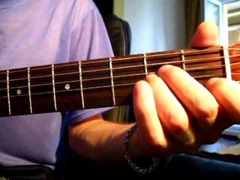 Натали - О боже какой мужчина Тональность (Em) Песни под гитару