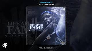 Quando Rondo -  It Aint Easy [Life After Fame]