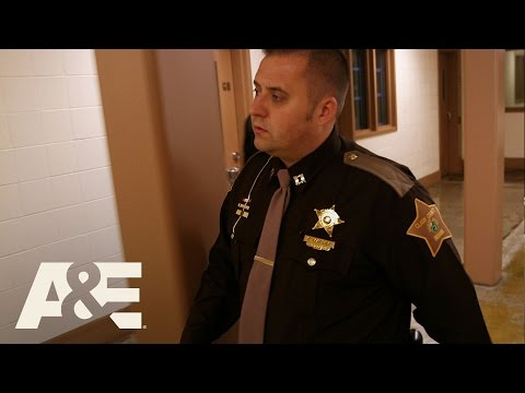 60 Days In: Zac's Unexpected Day in Court (Season 1, Episode 5) | A&E