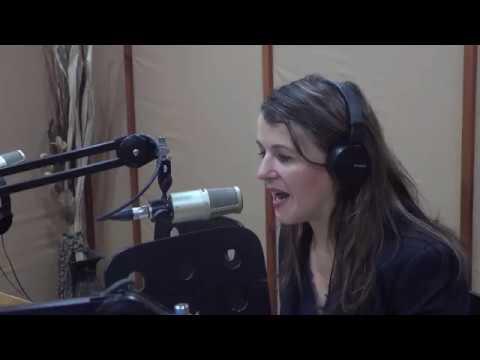 Parlamentaria federal Julie Dzerowicz visitó Radio Voces Latinas