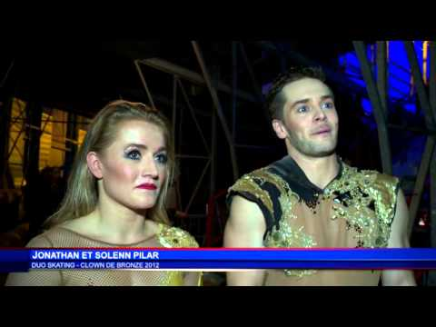 40th International Circus Festival kicks off