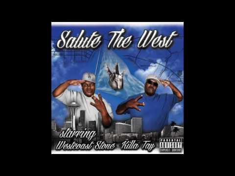 Killa Tay - So Fresh feat. Suga Free - Salute The West