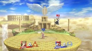 Zeldas escape tool – bair