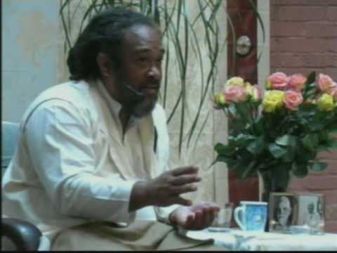Mooji Video: Witness to the Play of Maya