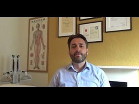 Acupuncture by Dr (TCM) Attilio D'Alberto