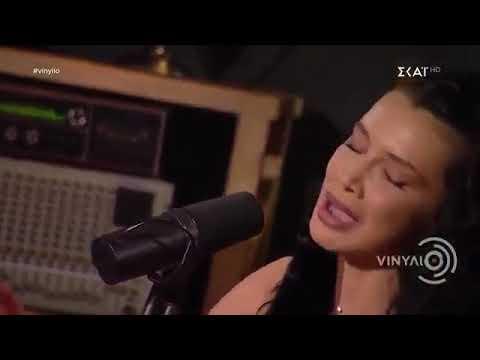 "Video - Η Πάολα στο Βινύλιο: ""Έμαθα για τον θάνατο του Παντελίδη από την τηλεόραση"""