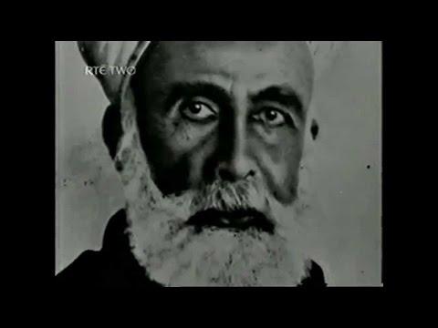 WWI Arab Revolt: Al Hashem (1of2) - King of the Hejaz, Hashemite Sharif of Mecca - Hussein bin Ali