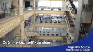 Bağcıların Sesi - Engelliler Sarayı