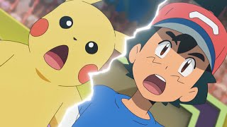 Ash vs. Guzma: The Conclusion | Pokémon the Series: Sun & Moon—Ultra Legends | Official Clip by The Official Pokémon Channel
