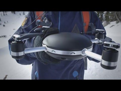 new, lily camera – il drone che ti segue ovunque!
