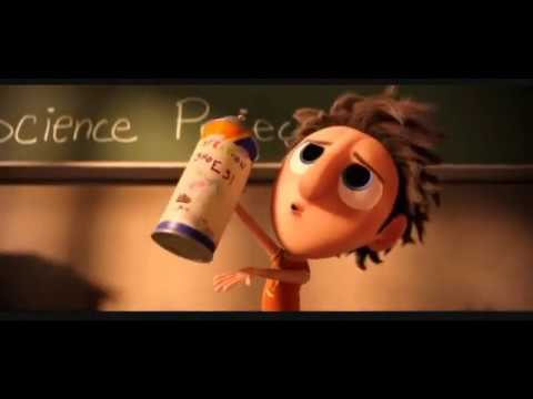 Cloudy with a Chance of Meatballs (INVENTIONS)