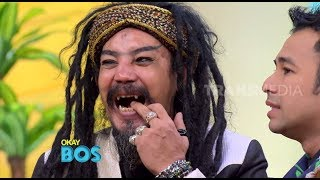 Video Raffi Sukses Bikin Limbad KETAWA | OKAY BOS (03/07/19) Part 2 MP3, 3GP, MP4, WEBM, AVI, FLV Juli 2019