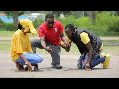 Sabuwar Waka (Zuchiya Ta Samu Sukuni) Latest Hausa Song Original Video 2020#