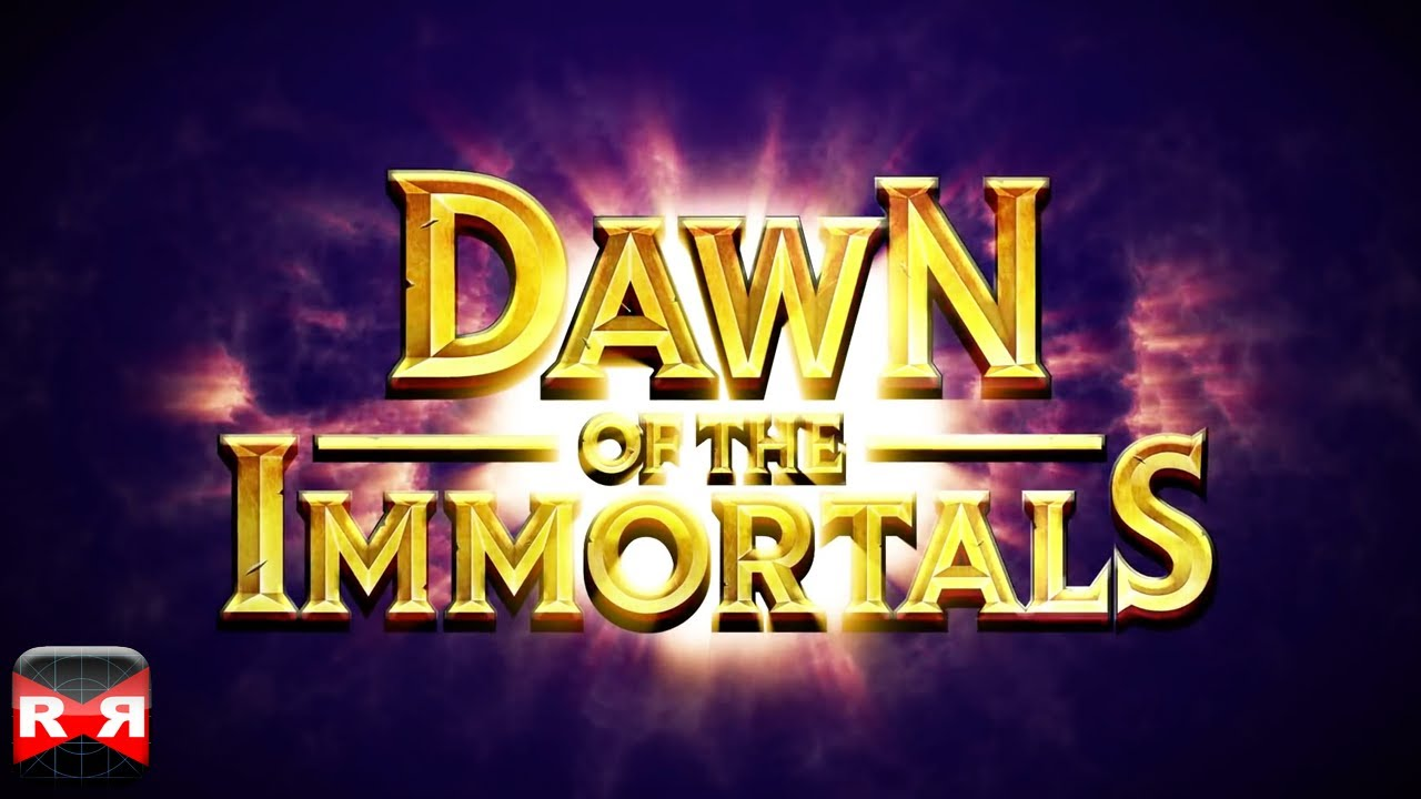 'Dawn of the Immortals' is a Cool Looking 3D MMORPG Soft Launched in Mexico