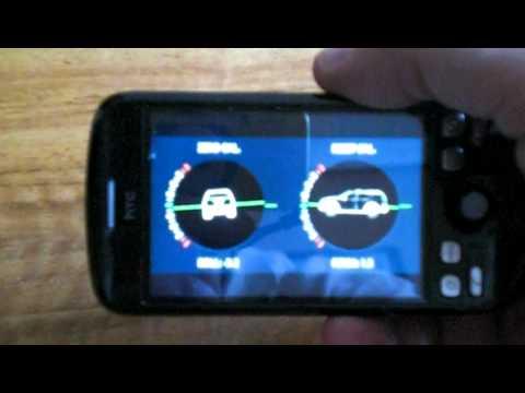 Video of Tilt meter