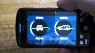 Tilt meter YouTube video