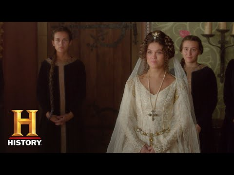 Knightfall: Who Is Princess Isabella? (Season 1) | History