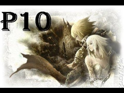 pandora - Pandora's Tower [ENG] Gameplay Part 10 -Ironclad Turret Master Flesh -Tightening Borders -Arcadian Tower -Arcadian: Toxic Moths Pandora's Tower Playlist http...