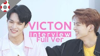 Video Victon returns! An exclusive interview with Dolmaru (Full version) MP3, 3GP, MP4, WEBM, AVI, FLV Juli 2018