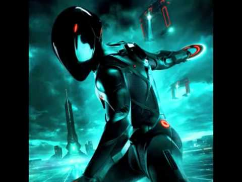 Tron: The Legacy [Rinzler's Theme]