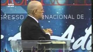 O olhar de Jesus – Pr. Márcio Valadão