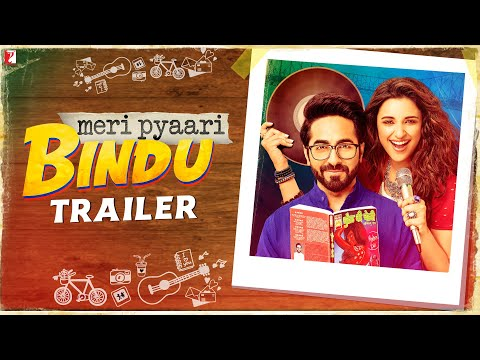 Meri Pyaari Bindu (2017) - Official Trailer 4