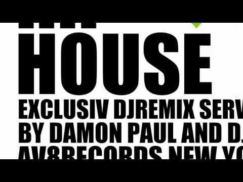 Damon Paul & DJT.O – Parapapa