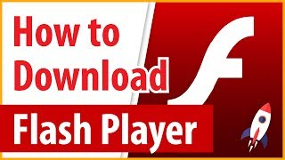 How to Download Adobe Flash Player 2017 for Windows 108.187 and on Mac  Download and Install for Free!!!========== LINK.: https://get.adobe.com/flashplayer/========== FACEBOOK.: https://www.facebook.com/Aprendarapidotutoriais/======================================================NEW CHANNEL OF TUTORIALS (MY SECOND CHANNEL) - Click here to know and support the new channel!!!Multz Tutorials.: https://www.youtube.com/channel/UCjdHxZ_AztODp-50iGjoD9w=== Do not forget to subscribe to the channel. :D  :D  :D