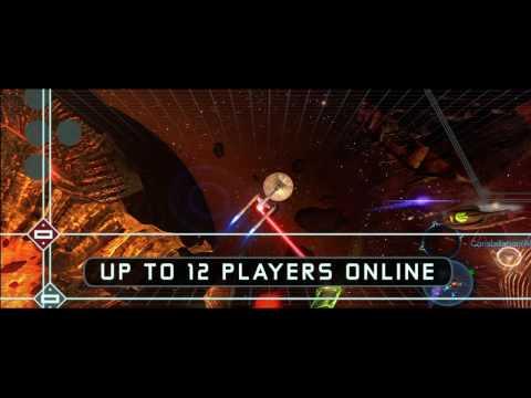 0 in Star Trek®: D-A-C  the Game auch für IPhone / IPod