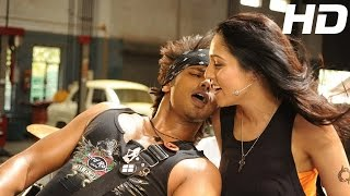 Vedam Video Songs - Now or Never - Allu Arjun, Anushka, Manchu Manoj, Lekha Washington