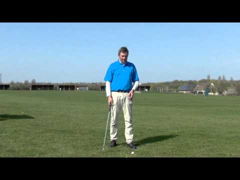 Play golf without Back pain. Best golf swing for pain free golf. Free golf tip