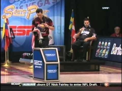 Part 1 World Championship match vs Michael Haugen Jr