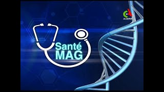 Santé Mag du 18-01-2020 Canal Algérie