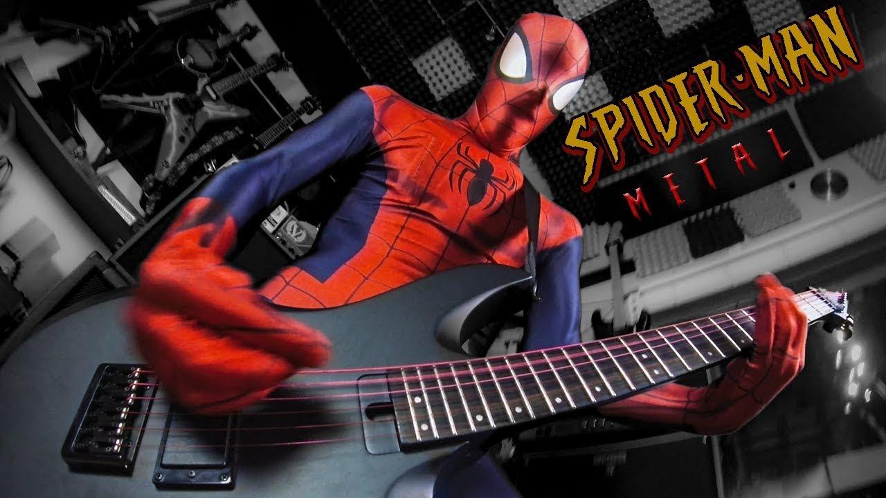 Frogleap Spiderman Video